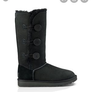 UGG 3 Bailey Button boots